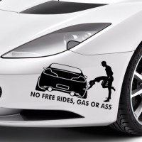 Bran Your Business With Custom Bumper Stickers