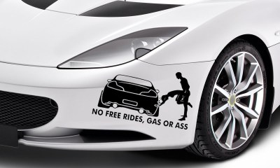Bran Your Business With Custom Bumper Stickers 57