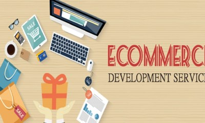 10 Reasons to Choose Woocommerce Development for eCommerce Startups