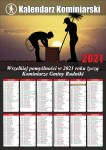 Kalendarze kominiarskie