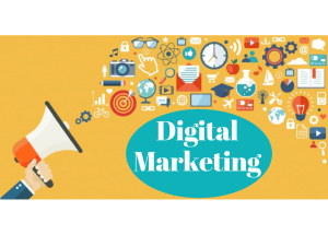 What is digital marketing? And why it is being  discussed worldwide extensively at present?