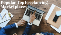 Top 80+ most admired and popular Freelancing Marketplaces for 2019