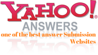 Top 65 plus New Answer Submission Website list For High Quality Back links