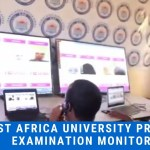 East Africa University Successfully conducted Proctored Exams