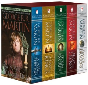 Read Game of Thrones in Chronological Order   Online Fanatic Game of Thrones