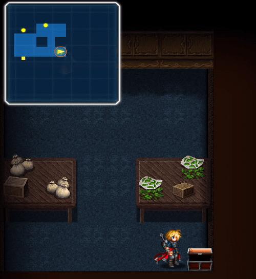 Final Fantasy Brave Exvius Grandport Treasure BoxChests
