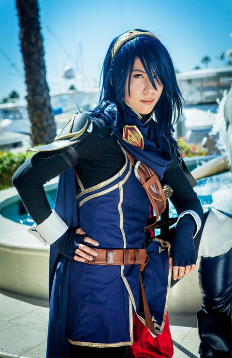 Top 20 Best Lucina Cosplay From Fire Emblem Online Fanatic