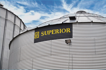 Superior Manufacturing To Give Away Farm Grain Bin in 2014