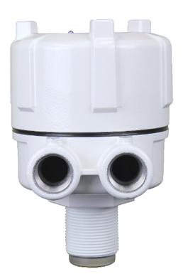 Single-Piece Flow/No Flow Detection Sensor