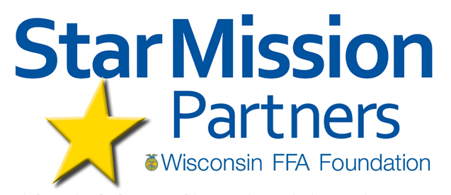 Star Mission Partners provide new opportunities for  Wisconsin FFA and Agricultural Education