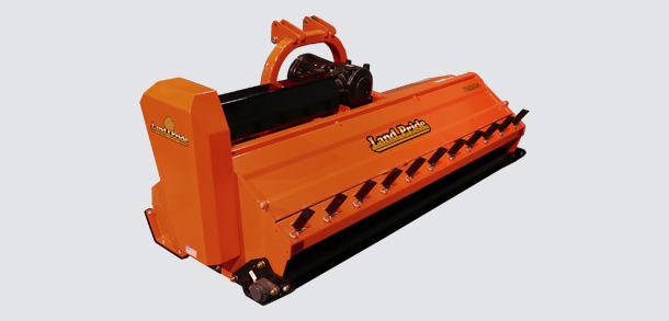 FM25 Series Flail Mowers