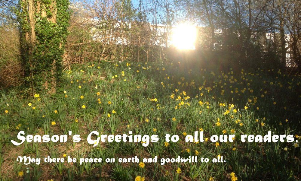 Seasons Greetings Onlinefocus