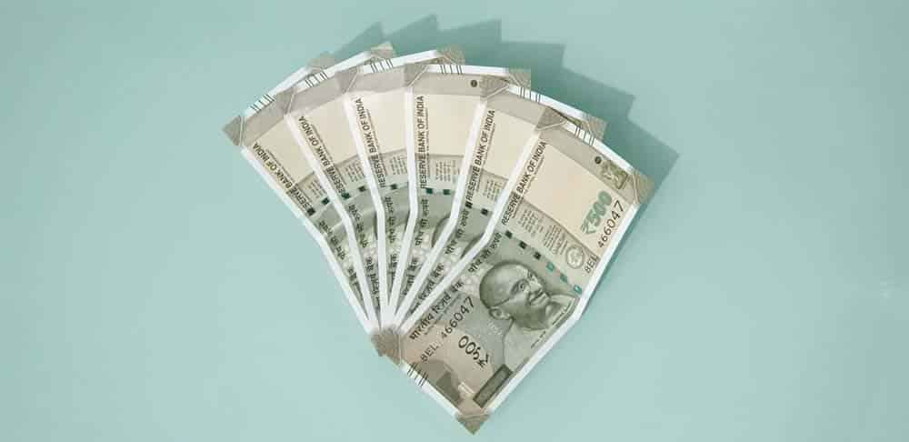 Money and Financial System in India