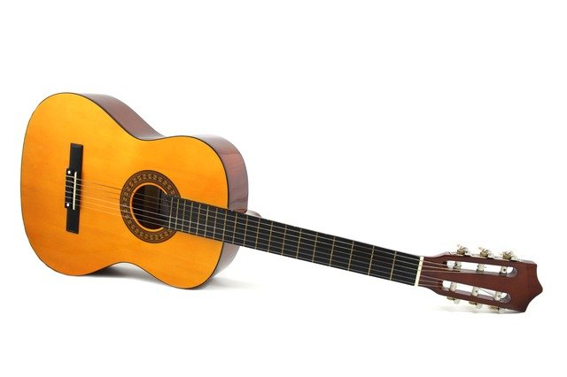 what you should know about learning the guitar 1 - What You Should Know About Learning The Guitar