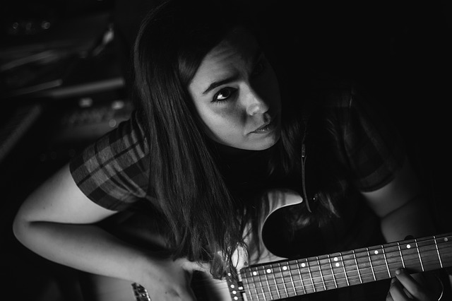 learn what playing the guitar is all about - Learn What Playing The Guitar Is All About