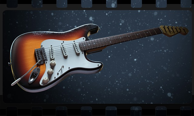 want to rock try these guitar tips and tricks 1 - Want To Rock? Try These Guitar Tips And Tricks