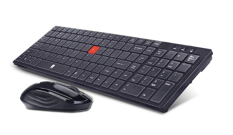 Wireless Keyboard in Hindi