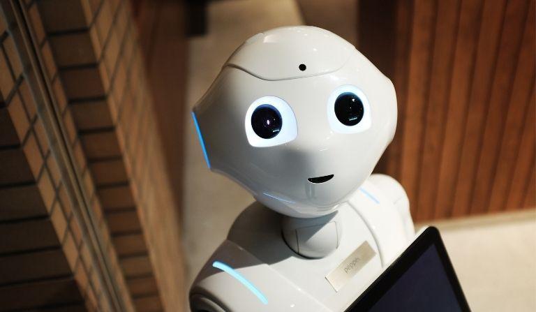 Japan robot facts in hindi