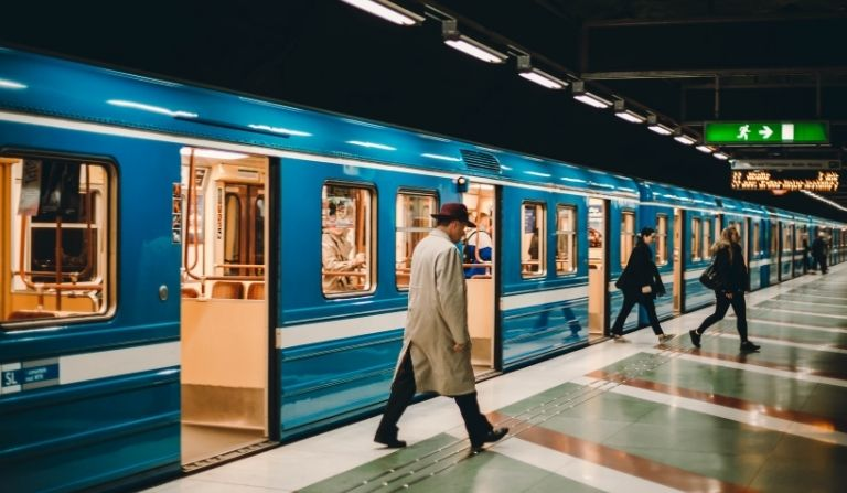 Japan train in hindi