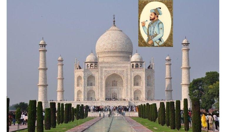 History of Delhi in Hindi