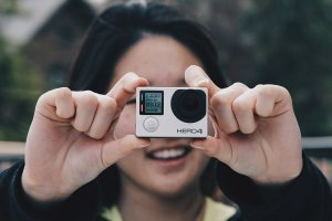 GoPro Action Cameras Are Getting A Serious Upgrade