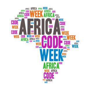 Africa Code Week: The Largest Coding Event in Africa