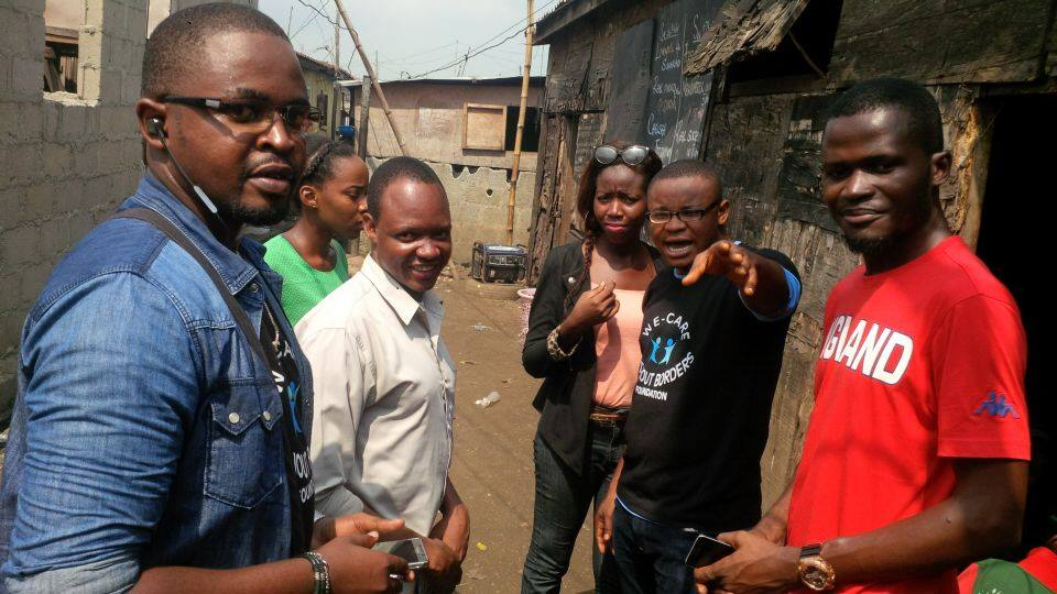 My Trip to Makoko-Slum in Lagos
