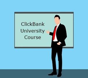 clickbank university course