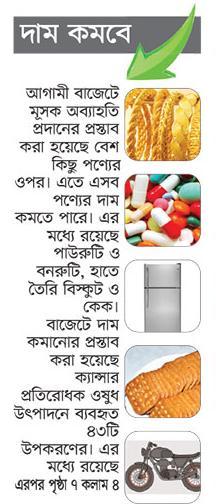 Bangladesh National Budget 2019 20 in pie charts