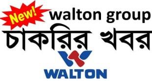 Walton group Job Circular 2020
