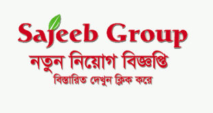 Sajeeb Group Job Circular 2020
