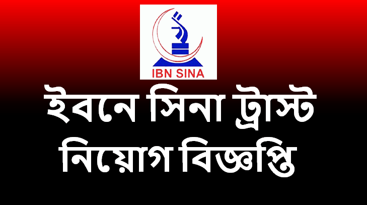 IBN SINA Trust Job Circular 2020