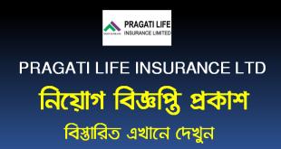 Head of Health Insurance Division pragati life insurance ltd