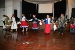 'Ayudemos al Norte de Chile' Fundraiser by Chile Somos Todos Charity.