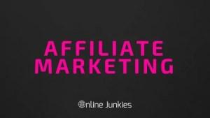 Affiliate marketing | Partner Marketing