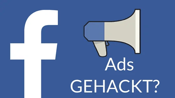 Facebook Advertentie account gehackt
