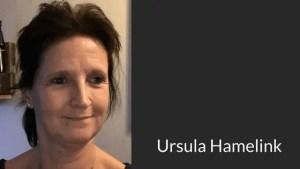 Ursula Hamelink