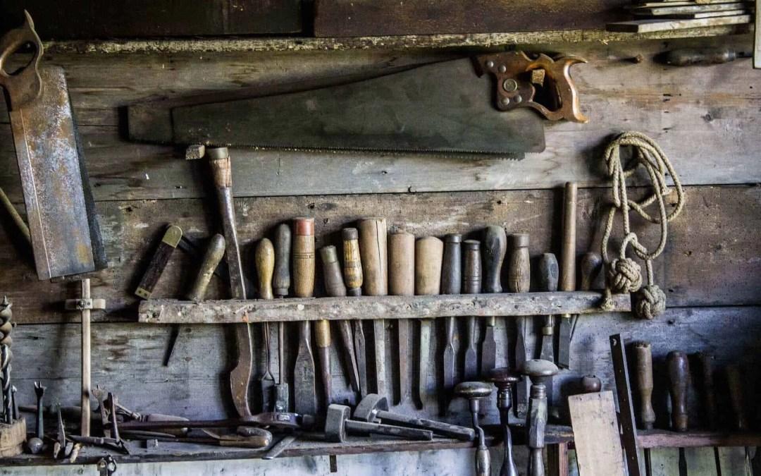 Welke tools heb jij als startende ondernemer nu echt nodig?