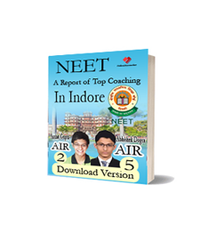 Download pdf notes of Best NEET Coaching in Indore Report