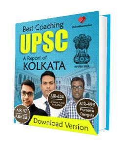 best upsc coaching centre in kolkata