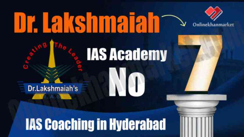 Best Civil Service Coaching in Hyderabad