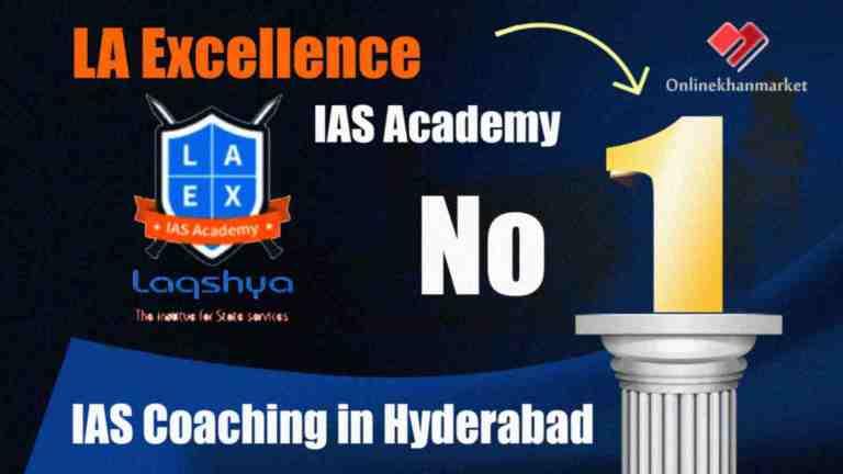 Top UPSC Coaching in Hyderabad