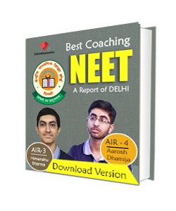 Ebook of Top NEET Coaching , Soft Copy of Top NEET Coaching