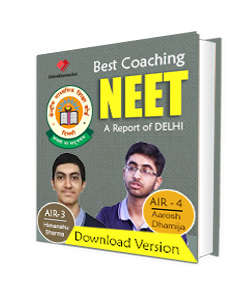 Ebook of Top NEET Coaching , Soft Copy of Top NEET Coaching