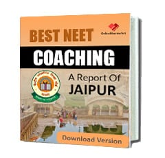 Soft Copy of NEET Coaching In Jaipur, Ebook of NEET Institute In Jaipur
