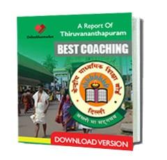 Best NEET Coaching in Thiruvananthapuram Report