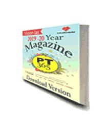 E-book of Vision Ias 365 Magazine Download Free version 2019-2020