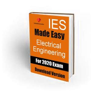 Download Electrical Engineering IES Made Easy Notes