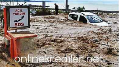 Photo of Yağmur ve Sel Olayları Konut Sigortası Kapsamına Girer mi