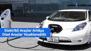 Photo of Elektrikli Araç Kullanımı Yaygınlaşınca Dizel Araçlar Yasaklanabilir